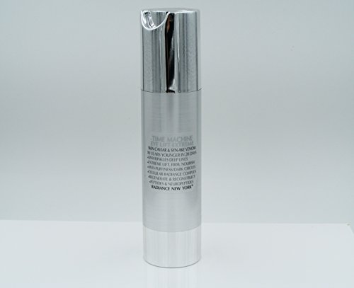 Time Machine Eye Lift Extreme. Skin Caviar & Snake Venom Intense Concentrate 1 oz by Radiance NY