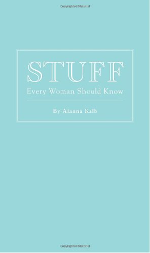stuff-every-woman-should-know-stuff-you-should-know