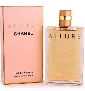 Amazon.com   Allure by Chanel Perfume for Women EDP 3.4 oz 100 ml spray NEW    Eau De Parfums   Beauty 8f8bf8670eb3