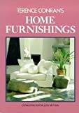 img - for Terence Conran's Home Furnishings book / textbook / text book