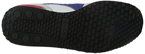 White Diadora Unisex Low Adults' Ii Sneakers Top Titan AgAwqT