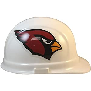 Arizona Cardinals Hard Hats, NFL Hard Hats