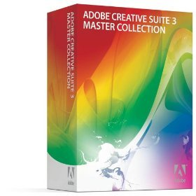 Adobe Creative Suite Master Collection product image