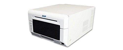 DNP DS620A Dye Sub Professional Photo Printer, Print Sizes: 2 x 6
