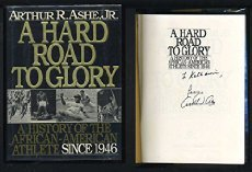 Books : Hard Road to Glory, A: #3