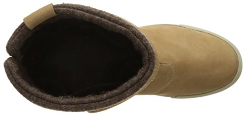 Helly Hansen Womens Maria Cold Weather Boot Camel/Dark Earth/Natural/Sperry Gum fh1N6tL