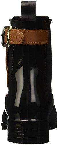 990 2z2 Bottes Tommy hiver Multicolore Pour 990 Femme Noir O1285xley cognac Slick Hilfiger xIIwq5SPr