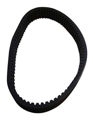 Rubber 46.6 Length OffRoad Belts VS 46.6 Length 1 -Band D/&D PowerDrive 3808275 CUMMINS Engine Replacement Belt
