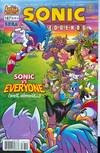 img - for Sonic the Hedgehog #187 book / textbook / text book