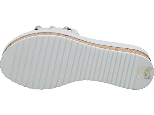 Clogs Inuovo Perlen Inuovo Clogs Women's Women's White Inuovo Women's Perlen White 4qEaBw