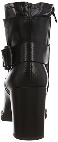Tosca Blu SHADE - botas de cuero mujer negro - Schwarz (C99)