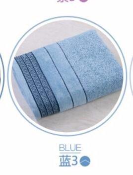 Toallas de algodón de terciopelo de algodón toallas de baño (toalla de baño) toalla