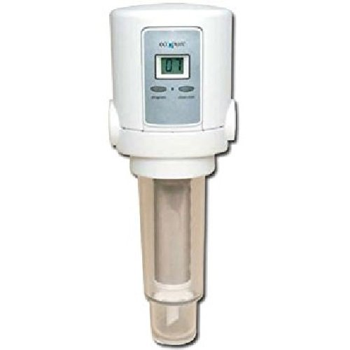 North Star NSASF100 Sediment Filter EPASF15 Whole Home Automatic