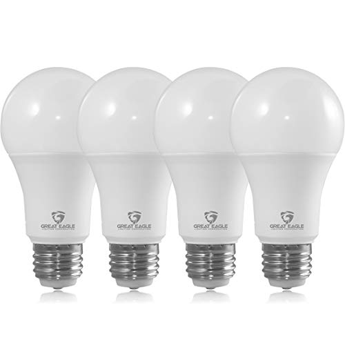 Led Light Bulb A19 100W in US - 8