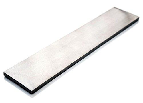 Whole Earth Supply D-2 D2 Billet Bar Steel for Custom Knife Making Blank Blade Knives Blades Blanks