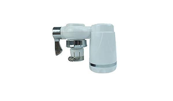 CYYCY Limpieza del hogar del Tesoro del Grifo purificador de Agua Aceite de Corte de Tesoros Filtro de Cocina Filtro de Aceite del Tesoro de Cocina purificador de Agua: Amazon.es: Hogar