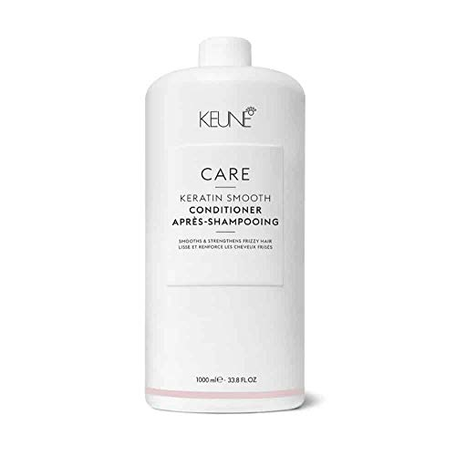 Keune Care Keratin Smooth Conditioner 33.8 oz