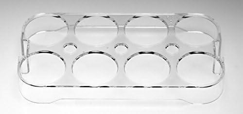 Universal de huevera 2661 para frigorífico, nevera/congelador ...