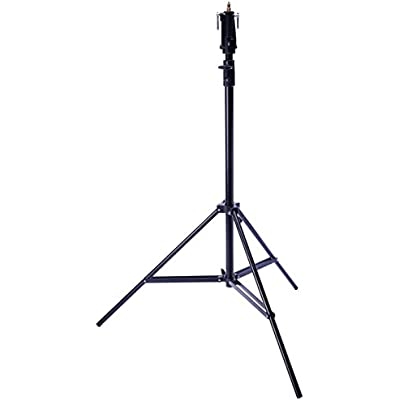 manfrotto 008bu 2  section aluminum cine stand with
