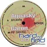 Aquasky / Garon / Magnetic / Fo' Schizzle