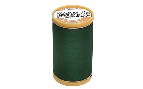 3Pk Coats S980-0100 Hand Quilting Cotton Thread 350yd-White