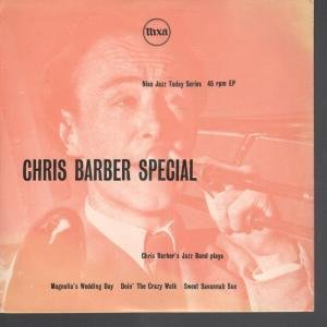 (CHRIS BARBER SPECIAL 7