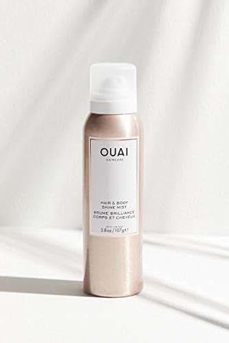 OUAI Hair and Body Shine Mist