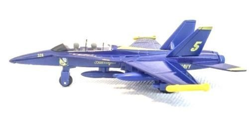 Awesome F/A-18 Hornet US Navy Blue Angels Fighter Jet # 5 from IA_BIG