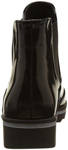 Les Ptites Bombes Damen Benedicte Chelsea Boots Noir (Noir)