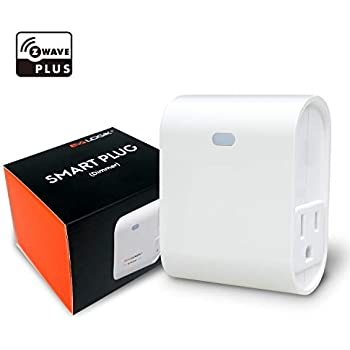 Jasco Z Wave Dimmer Wall Toggle Switch No Neutral Light