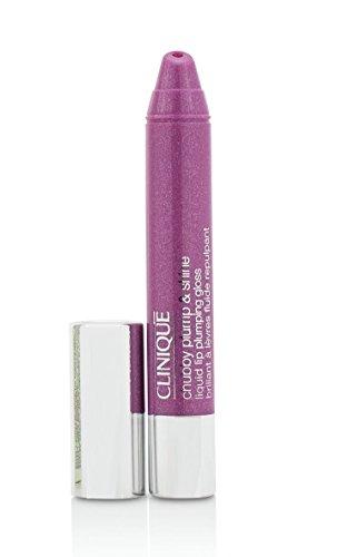 Clinique Chubby Plump and Shine Lip Gloss, 07 Goliath Grape,
