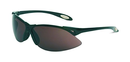 UVEX by Honeywell A902 Series Safety Eyewear TSR Gray Lens with Anti-Scratch Hardcoat