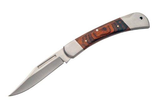 Szco Supplies 5-Inch Classic Lockback Folding Knife