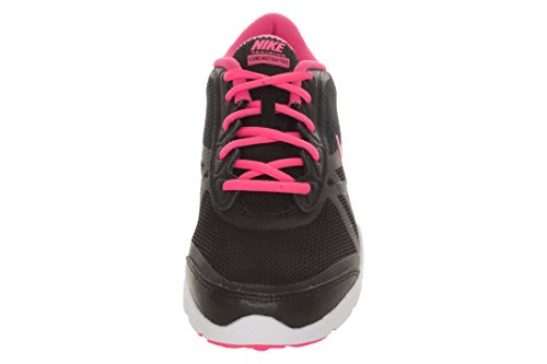Nike Womens Core Motion Tr 2 Crosstrainer Schoenen Black / Pink Pow / Dark Grey / White