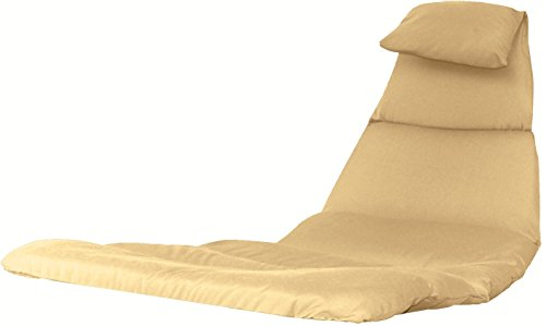 Dune Outdoor Fabric - Vivere Dream Series Furniture Cushion, Sand Dune
