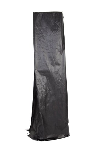 Fire Sense Full Length Outdoor Flame Patio Heater Vinyl Cover