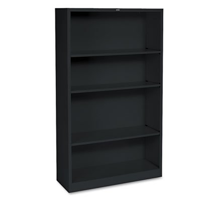 HON Metal Bookcase - 34.5