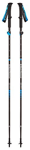 Black Diamond Distance Carbon Flz Z-Poles, 125 (Black Diamond Cones)