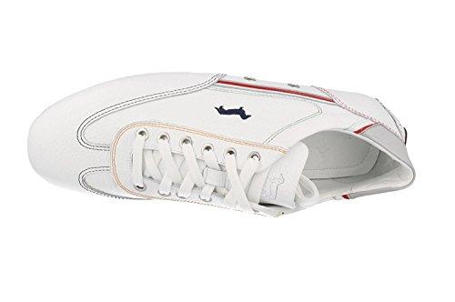 Schuh- und Blaine E6017500 Harmont Blubber Weiss 43 Weiß