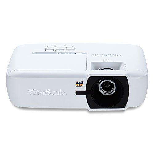 ViewSonic PA505W Pa505w Proj 3500lum Wxga Native Resolut