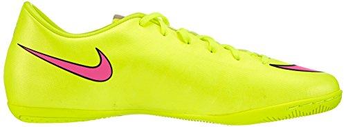 IC Pink 760 Victory black Gelb Volt Fußballschuhe V Nike Hyper Mercurial Herren qPxZzwta
