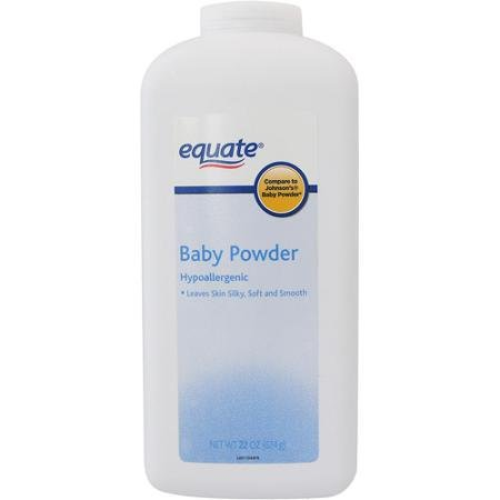 picture of Equate Mild Baby Powder 22 Oz