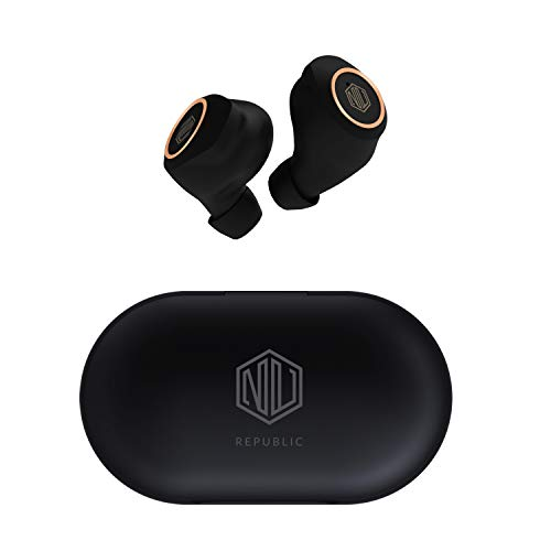 Nu Republic Starbuds 2 True Wireless Earbuds