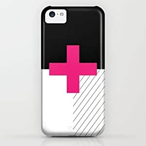 Society6 - Partial Abstract V2 iPhone & iPod Case by Bruce Stanfield
