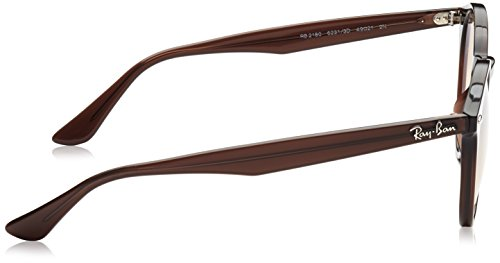 Ban Opal Brown 2180 Ray RB Sonnenbrille xv1ZqBwRY