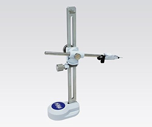 共立精機3-5053-02精密測定用ダイヤルスタンドマイクロケンサー(R)標準仕様80×120×381mm B07BD2PJ7H