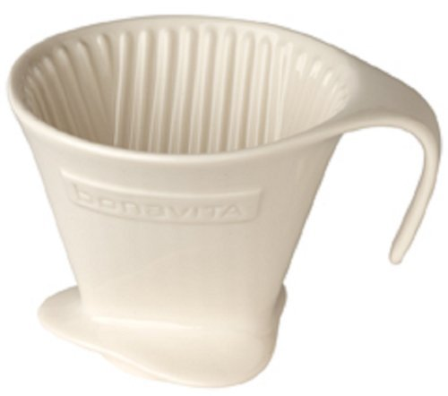 Bonavita BV4000V2 No.2 V-Style Dripper by Bonavita