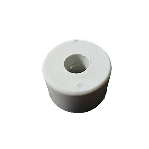 Direct Igniter Auger Tube Bushing for Traeger Auger Push Rod Shaft Fits All Models ()