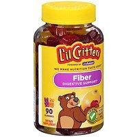 fiber gummy bears - 7