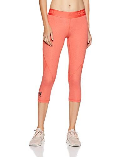 Spr Adidas 34h Donna Arancione Da Tig colhtr Leggings Ask Esctra Donna pw55fgq